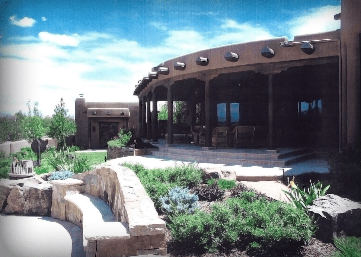 luxury home builders can create the home of your dreams