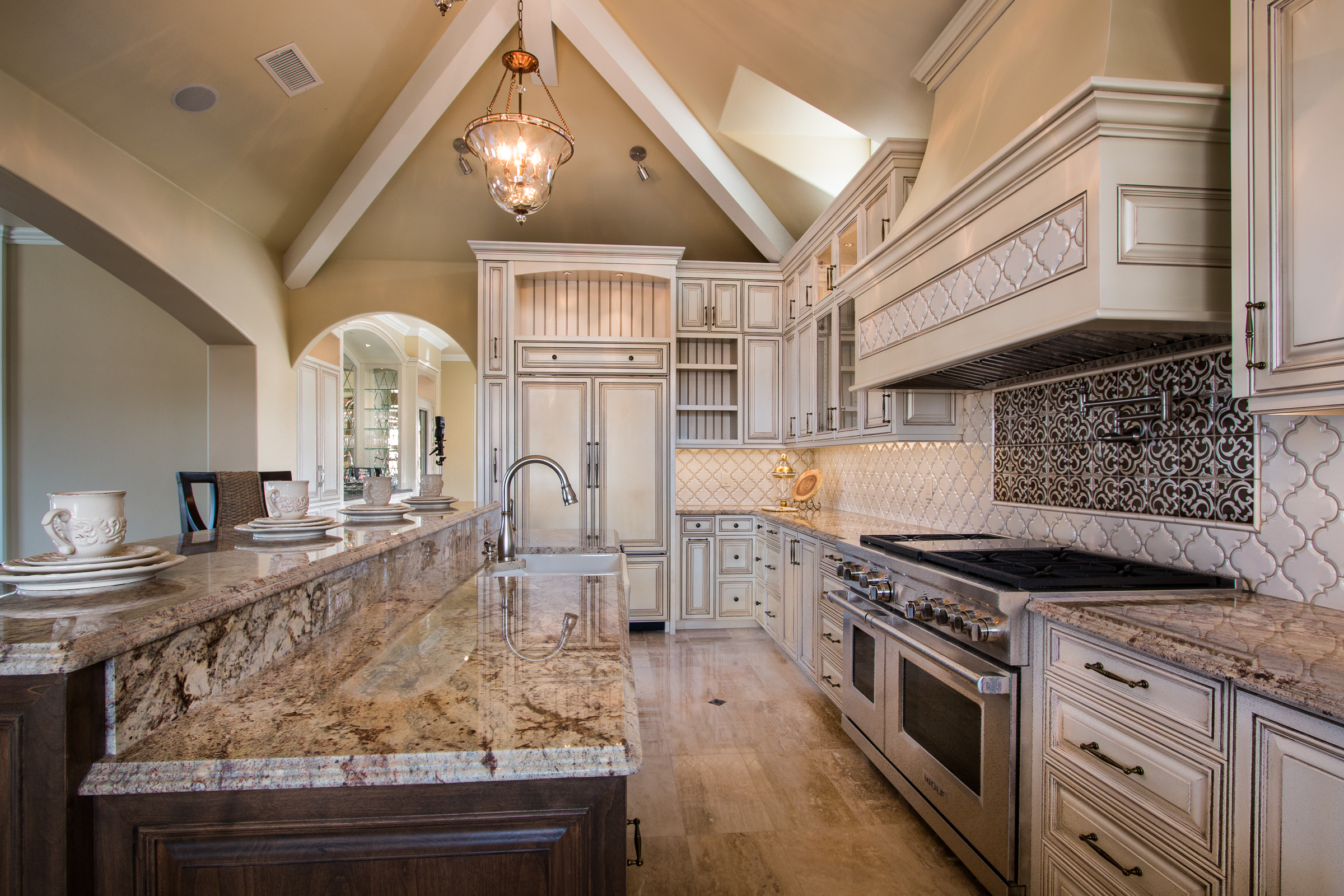 Luxury Kitchen Design Trends You Won't Want To Miss In 2018